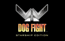 web design portfolo: Dog Fight: Starship Edition
